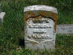Corp Albert Ezekial Dodge