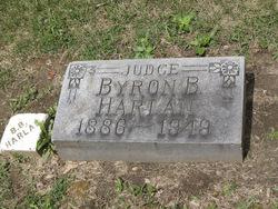 Byron Berry Harlan