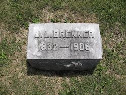 John Lewis Brenner