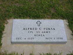 Alfred C. Fuksa