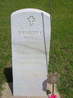 Ernest C. Fuxa
