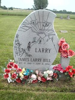 James Larry Hill