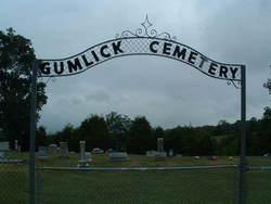 GumLick Church Cemetery