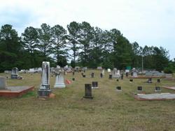 Poplar Springs Primitive Baptist Church Cemetery