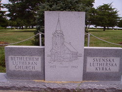 Lutheran Cemetery #17