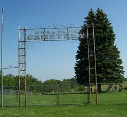 Coal Glen Cemetery