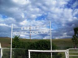 Krantz Memorial Cemetery