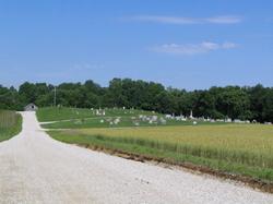 Iva Cemetery