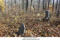 Milnes Cemetery