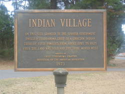 Indian Village Cemetery