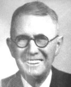 John Bartholomew Hyland