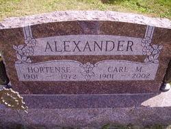 Hortense <i>Feurt</i> Alexander