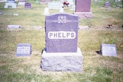 James Monroe Phelps