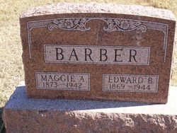 Maggie A Barber