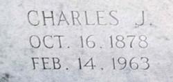 Charles J. Adams