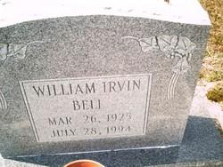 William Irvin Bell
