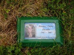 Ashley Anne Jacobs
