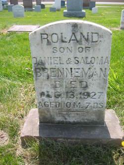 Roland Brenneman