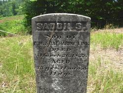 Saddii S. Link