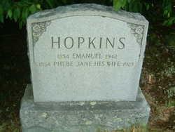 Emanuel Hopkins