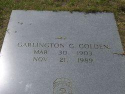 Garlington G. Golden