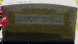 Harvey Dallas