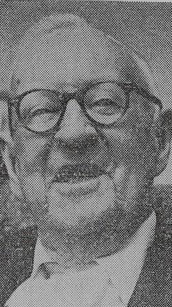 Henry J. Mooney