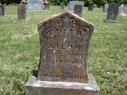 Edith Ailor
