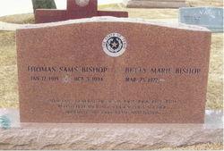 Betty Marie Bishop