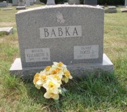 Elizabeth E. <i>Neugebauer</i> Babka