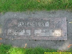 Charles B. Salisbury