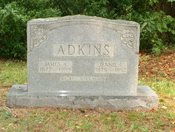 James A. Adkins