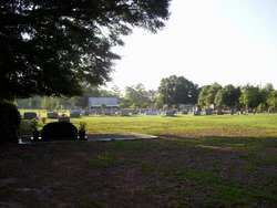 Skipperville Community Cemetery