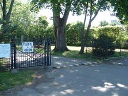 Saint Laurent Cemetery