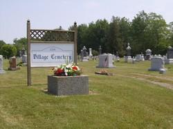 Weskeag Village Cemetery