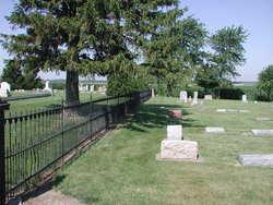 Earl Park Cemetery