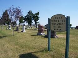 Aetna Cemetery