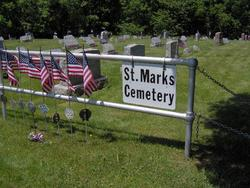 Saint Mark Cemetery