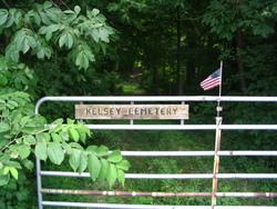 Kelsey Family Cemetery