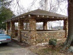 Norcross City Cemetery