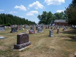 Lauber Hill Cemetery