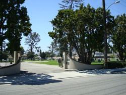 La Verne Cemetery
