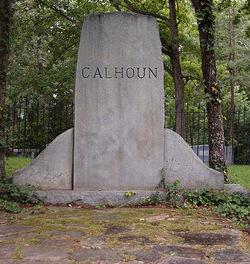 Creighton Lee Calhoun, Sr