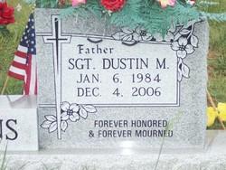 Sgt Dustin Matthew Adkins