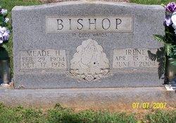 Irene <i>Carter</i> Bishop