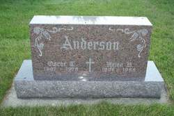 Helen <i>Bohn</i> Anderson