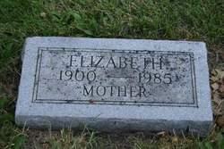 Elizabeth June Betty <i>Speer</i> Finkelson