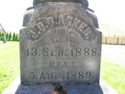 J. O. C. Acker