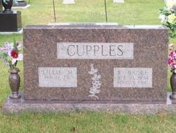 R. Bruce Cupples