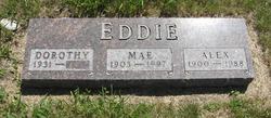 Alex Eddie